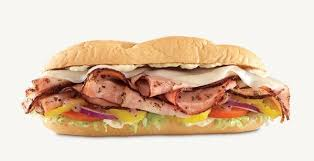 Fast Food News Arbys Mount Italy And Smoked Italian