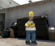 Silly Simpsons Who Knew The Show Had So Many ProblemsThe Treehouse Of Horror 3d