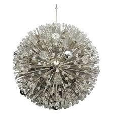 austrian crystal chandelier large snowflake sputnik chandelier large nickel plated crystal sputnik snowflake chandelier antique austrian austrian crystal