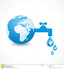 save water concept stock vector illustration of illustration  save water concept