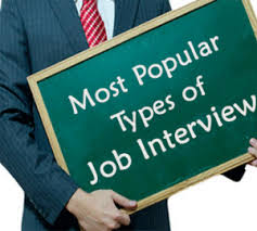 Job Interview Types Support Your Job Hunt With Online English Classes