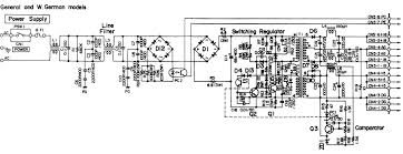 problem my spx90 gearslutz pro audio community problem my spx90 spx90 psu schematic jpg