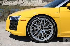 2018 Audi R8 V10 Spyder Review   Digital Trends