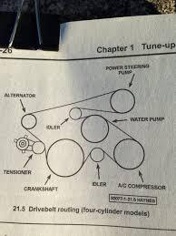 2008 toyota tacoma v6 serpentine belt diagram wiring diagram user 2008 toyota tacoma belt diagram wiring diagram user 2008 toyota tacoma v6 serpentine belt diagram