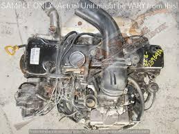 TOYOTA HIACE -2RZ 2.4L EFI DISTRUBUTOR Engine   Junk Mail