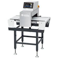 <b>Metal Detector</b> | System Square | Inspection machine manufacturer