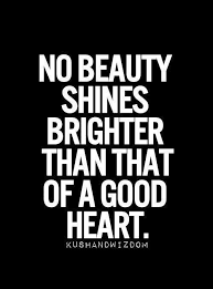 Quotes About Inner Beauty Beauteous Inner Beauty Heart Quote Inspiration Motivation Classics