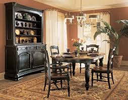 fashionable ideas black dining room furniture table set mesmerizing and brown sets