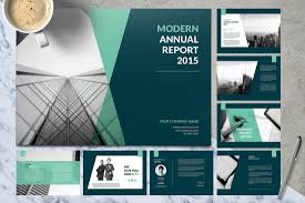 Annual Report Cover Design Psd Templates Free Download Template