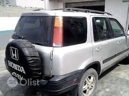 Entrá y conocé nuestras increíbles ofertas y promociones. Honda Cr V 2000 Price In Alimosho Nigeria For Sale By Jimoh Taofik Olist Cars