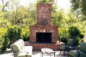 backyard fireplace cost wood outdoor fireplace inside outside garden outdoor fireplace costco