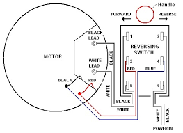Reverse Switch Wiring Diagram 220V Switch Wiring Diagram