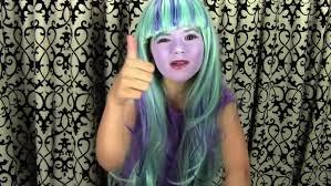 monster high twyla doll costume makeup tutorial for or cosplay kittiesmama anna makeup tutorial frozen kittiesmama dope2111 disneys