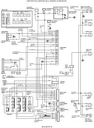 wiring diagram for pontiac montana wiring wiring diagrams 2001 pontiac grand am wiring diagram wiring diagram and hernes
