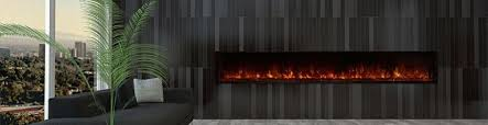ambiance wall mounted electric fireplaces