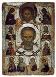 «Вологодская икона XIII – XXI вв.» : XVI век. Фотоальбом