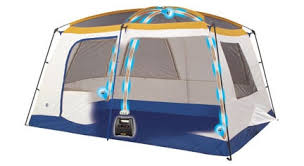 Tenda Campeggio Con Bagno : Eureka n rgy la speciale tenda da campeggio