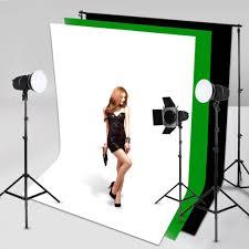 photography black screen background backdrop 10x5 for photo studio lighting kits