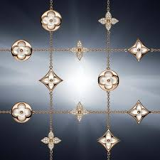 louis vuitton jewelry. louis vuitton\u0027s light-filled new sun and star jewels are once again inspired by the vuitton jewelry