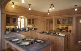 Arts And Crafts Kitchen Lighting English Arts And Crafts Kitchen John Malick Associates