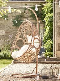architecture incredible hanging chairs for outside 10 ways to make the outdoor throughout idea 14 decorative