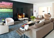 10 Creative Spaces That Showcase Modern Interior Design