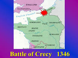 「Crécy map」の画像検索結果