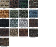 owens corning architectural shingles colors. Plain Colors Owens Corning Shingle Colors  Shingles Duration Premium  Colors Throughout Architectural C