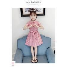 Đầm cho bé gái 10 tuổi (3 - 12 tuổi) ️ váy đẹp cho bé gái 12 tuổi ️ thời  trang bé gái 1 tuổi chính hãng 180,000đ