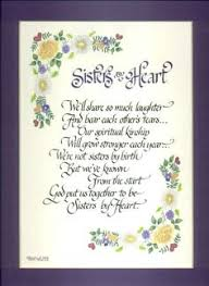 poems for from friend to sisters | My Sister In Law And Her ... via Relatably.com