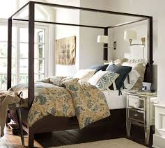 The Classic Canopy Bed | Apartment Therapy