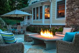 outdoor fireplace fire pits new table design bergen county gas and fireplaces large outdoor fire