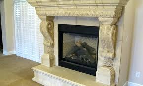 precast fireplaces fireplace corbel egg and dart trim hearth mantle precast concrete precast outdoor fireplaces nz