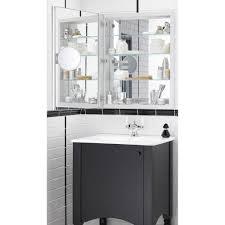 30 X 30 Medicine Cabinet Kohler K 99007 Na Verdera Aluminum Non Handed Medicine Cabinets