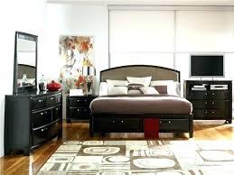 Bedroom Furniture Post With Set Ashley Greensburg King Panel Bed ...