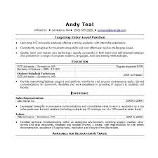 How To Type A Resume On Microsoft Word Simple Resume Template Creative Formal Free Resume Template By Hloom