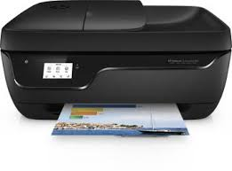 Hp Deskjet Ink Advantage 3835 All In One Multi Function Wireless Printer
