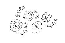 新着フリー素材花パターン 商用可フリー素材イラストピック By