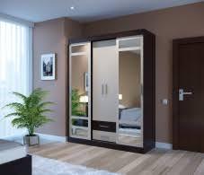 Шкафы-купе в спальню в Рязани, цены в СТОЛПЛИТ