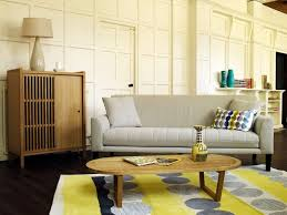 28 Green And Brown Decoration IdeasYellow Themed Living Room