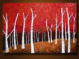 2019 huge handmade abstract palette knife texture oil painting tree artwork art deco oil paintings beautiful abstract art canvas painting bedroom from