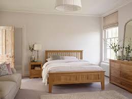 bevel solid oak bedroom modern
