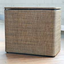 modern hampers modern hampers furniture modern solid bamboo