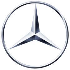 Mercedes Benz logo - AE Spares