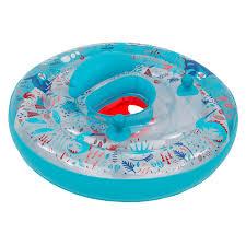"""<b>Надувной круг</b> для детей весом 7–15 кг с ручками принт """"ALL ..."""