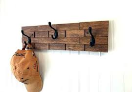 rustic wall letter rustic wall hooks image of rustic wall coat rack rustic wood wall hook with letter rustic wall letter holder rustic wall letters uk