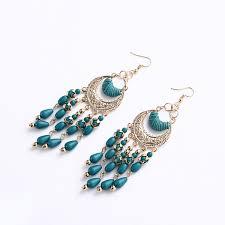 4 Colours <b>New</b> High Quality Charm <b>Jewelry Bohemian National</b> ...