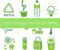 10 Ways to Make a Positive Impact on the Environment