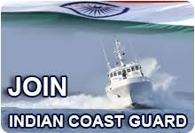 Indian Coast Guard Recruitment 2019 – Navik (DB) 02/2019 Batch