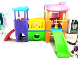toddler wooden slide outdoor climbing toys for toddlers best indoor slides ikea